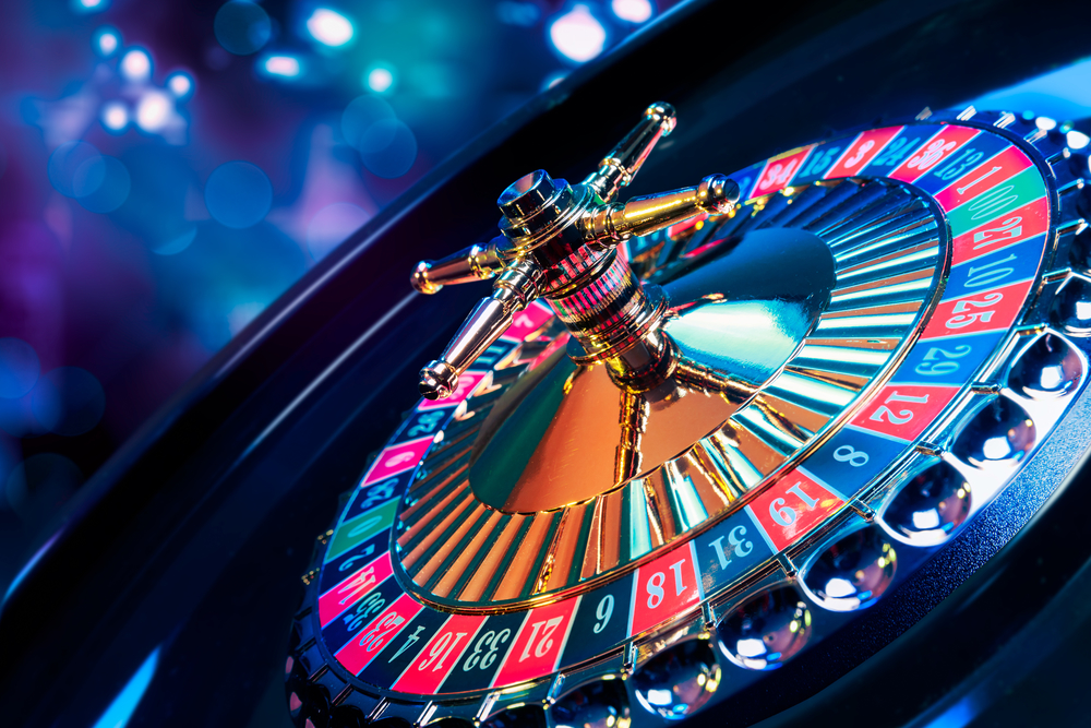 The game and life Best online China casinos