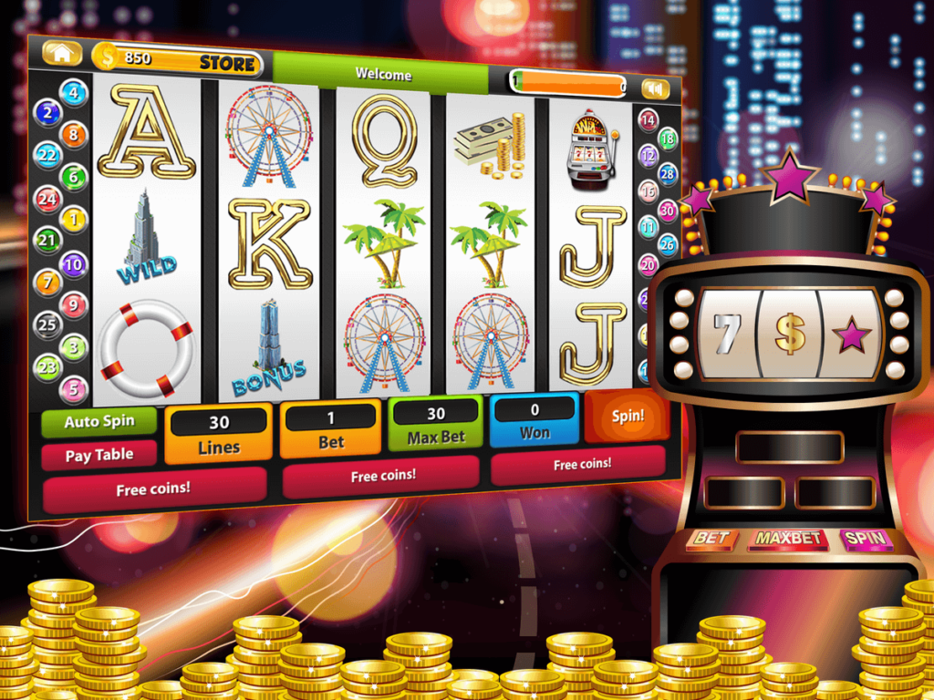 Casino rating is the most important part of choosing
