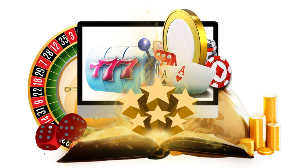 Every online casino provides a variety of games and some top online