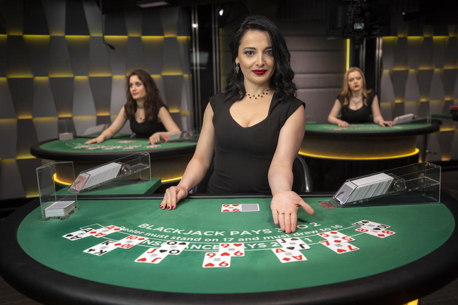 Best casino in prague What so attracts and interests people